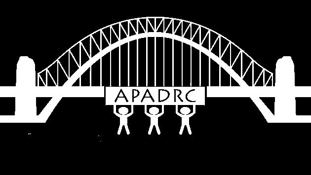 APADRC